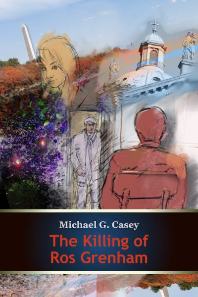 Michael G. Casey: One Chance